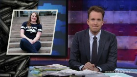 The Opposition with Jordan Klepper 2018 04 24 Justin Simien WEB x264-TBS EZTV