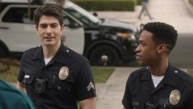 The Rookie S03E02 720p HDTV x264-SYNCOPY EZTV
