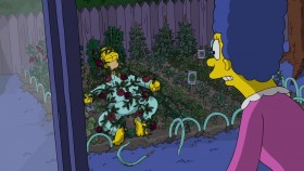The Simpsons S30E13 Im Dancing as Fat as I Can 720p AMZN WEB-DL DD+5 1 H 264-CtrlHD EZTV