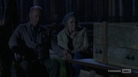 View Torrent Info: The.Walking.Dead.S09E01.XviD-AFG[eztv]