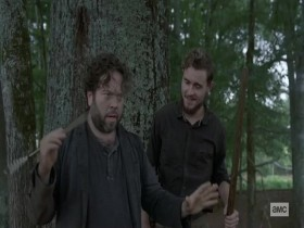 The Walking Dead S09E09 480p x264-mSD EZTV