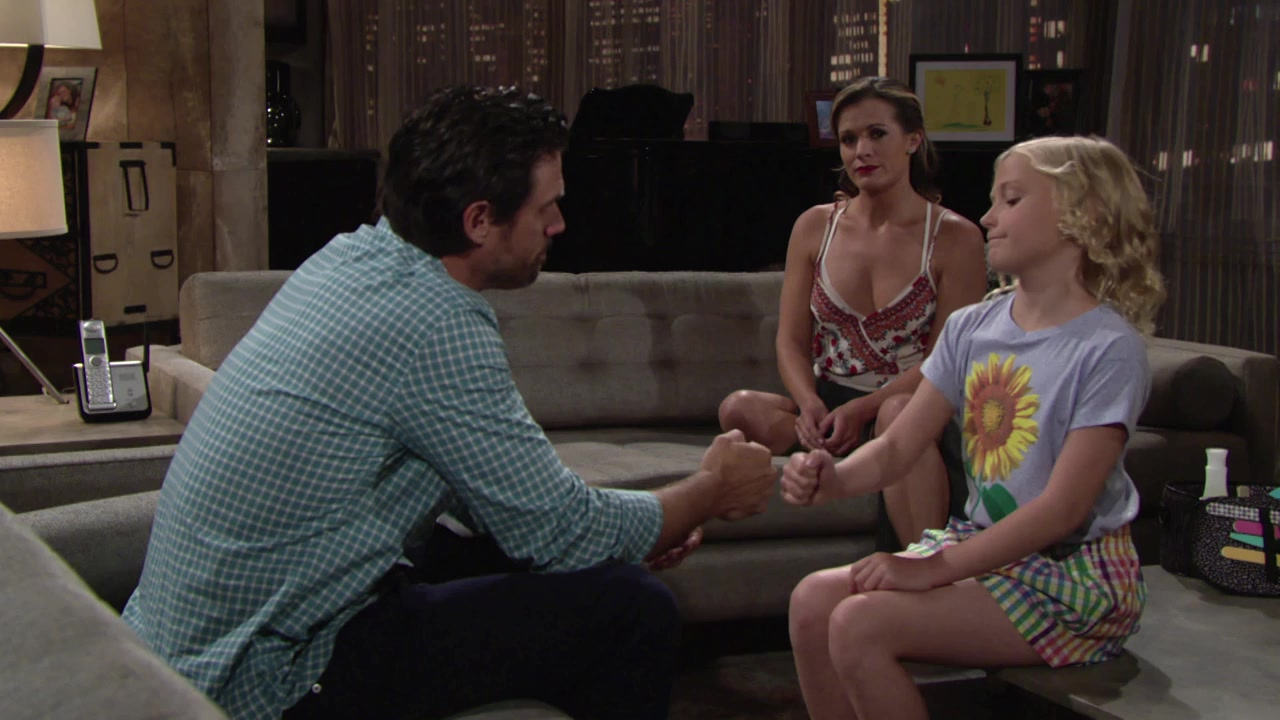 The Young and the Restless 2017 08 31 720p CBS WEBRip AAC2 0 x264 ...