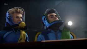Thunderbirds Are Go S02E13 Escape Proof 720p HDTV x264-FEET EZTV