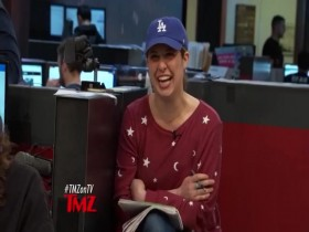 TMZ on TV 2019 03 13 480p x264-mSD EZTV