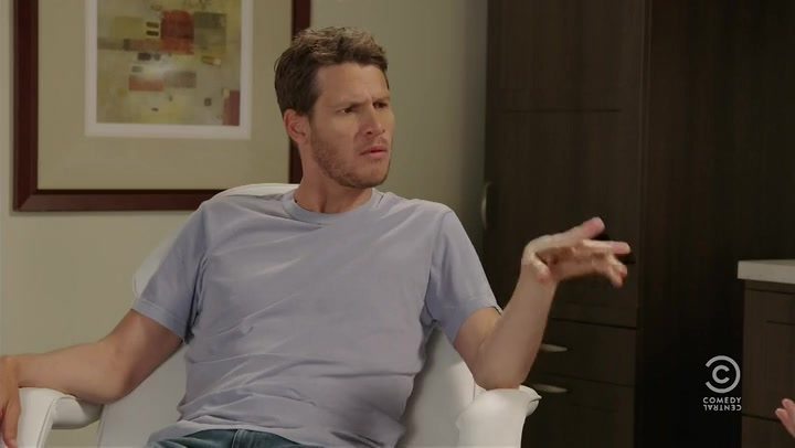 Tosh.0 dating