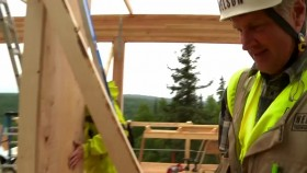 Treehouse Masters S09E09 Alaskan Mountain Treehouse WEB x264-CRiMSON EZTV