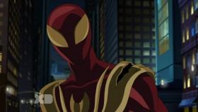 Ultimate Spider-Man S01E05 720p HDTV x264-W4F[eztv]