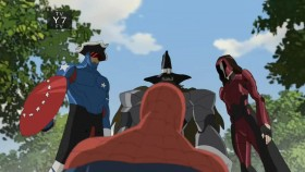 Ultimate Spider-Man S02E07 720p HDTV x264-W4F latestmp3links.com