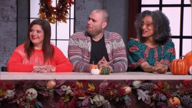 Ultimate Thanksgiving Challenge S02E02 Untraditional Thanksgiving 720p WEBRip x264-CAFFEiNE EZTV