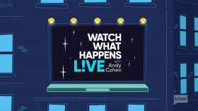 Watch What Happens Live 2017 07 26 Carole Radizwill and Tinsley Mortimer 720p WEB x264-TBS 35abc999.com