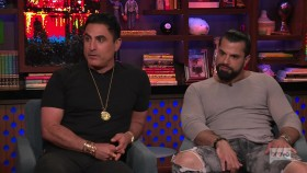Watch What Happens Live 2017 07 30 Reza Farahan and Shervin Roohparvar 720p WEB x264-TBS 35abc999.com