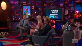 Watch What Happens Live 2018 02 12 Stassi Schroeder and Jake Shears 720p WEB x264-TBS musicstudiodanville.com