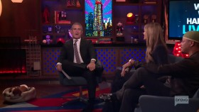 Watch What Happens Live 2018 09 27 Terrence Howard and Elle Macpherson 720p WEB x264-TBS EZTV