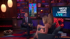 Watch What Happens Live 2018 10 08 Tamra Judge and Behati Prinsloo WEB x264-TBS EZTV