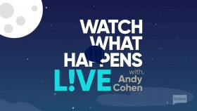 Watch What Happens Live 2018 10 10 Lena Dunham and Maggie Gyllenhaal 720p WEB x264-TBS EZTV