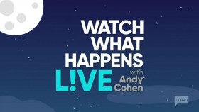 Watch What Happens Live 2018 10 22 Mary McCormack and Gina Kirschenheiter WEB x264-TBS EZTV