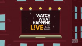 Watch What Happens Live 2018 10 31 Seth Meyers WEB x264-TBS EZTV