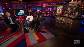 Watch What Happens Live 2018 11 01 Tyler Perry and Whoopi Goldberg WEB x264-TBS EZTV