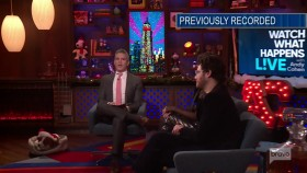 Watch What Happens Live 2018 12 17 Lala Kent and Adam Pally 720p WEB x264-TBS EZTV