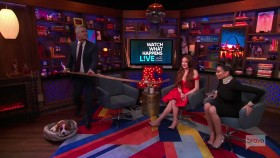 Watch What Happens Live 2019 01 09 Danielle Staub and Lindsay Lohan WEB x264-TBS EZTV
