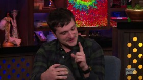 Watch What Happens Live 2019 01 10 Josh Hutcherson annd Meghan McCain WEB x264-TBS EZTV