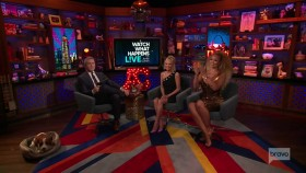 Watch What Happens Live 2019 05 05 Gizelle Bryant and Kristin Chenoweth WEB x264-TBS EZTV
