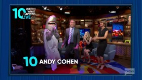 Watch What Happens Live 2019 06 27 Chrissy Teigen 720p WEB x264-TBS EZTV