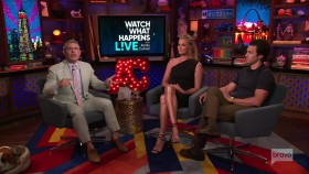 Watch What Happens Live 2019 08 07 Rebecca Romijn and Milo Ventimiglia 720p WEB x264-CookieMonster EZTV