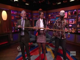 Watch What Happens Live 2019 10 02 Taye Diggs and Rachel Lindsay 480p x264-mSD EZTV