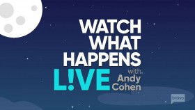 Watch What Happens Live 2019 10 22 Gary Janetti and Braunwyn Windham Burke 720p WEB x264-TBS EZTV