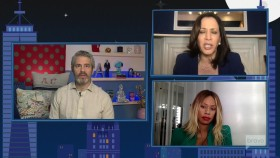 Watch What Happens Live 2020 06 25 Kamala Harris And Laverne Cox 1080p WEB h264-LiGATE EZTV