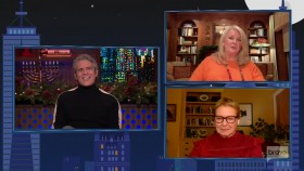 Watch What Happens Live 2020 12 08 1080p HEVC x265-MeGusta EZTV