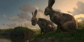 Watership Down 2018 S01E01 The Journey And The Raid 720p HDTV x264-KETTLE EZTV