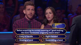 Who Wants to Be a Millionaire 2018 01 22 720p HDTV x264-W4F EZTV