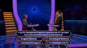 Who Wants to Be a Millionaire 2018 02 06 720p HDTV x264-W4F EZTV