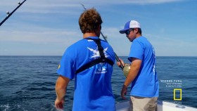 Wicked Tuna S07E06 Two For the Money 720p HDTV x264-DHD EZTV