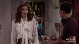 Will and Grace S09E04 HDTV x264-SVA EZTV