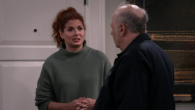 Will and Grace S11E07 What a Dump 720p AMZN WEB-DL DDP5 1 H 264-NTb EZTV