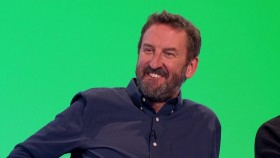 Would I Lie To You S13E02 720p HDTV x264-QPEL EZTV