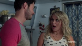Young and Hungry S03E02 720p HDTV x264-AVS EZTV